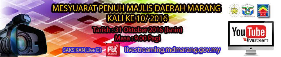 live streaming Okt